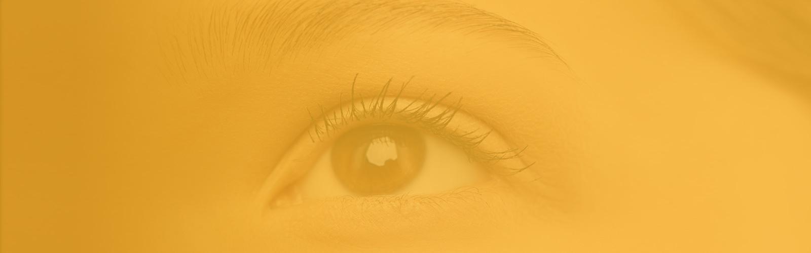 Ejercicios de visión natural: el palmeo