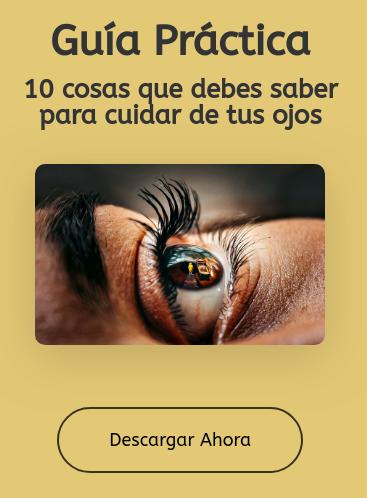 10 cosas que debes saber para cuidar tus ojos
