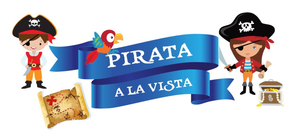 """Programa de mejora de la visión por medios naturales para niños """"Pirata a la Vista"""""""